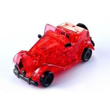 Krystal Puzzle-Auto