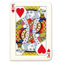 Blok Srdcový král