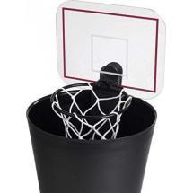 Basketbalový koš na odpadky