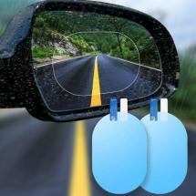 Ochranné fólie na zrcátka auta