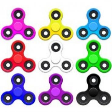 LIKVIDACE! Fidget spinner - antistresová hračka