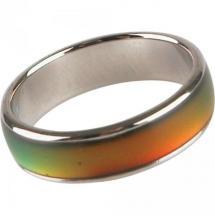 Náladový prstýnek