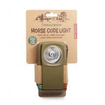 Morseovka – pošlete tajný světelný kód