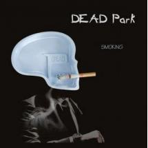 Popelník Dead Park